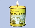 Yellow_Candle
