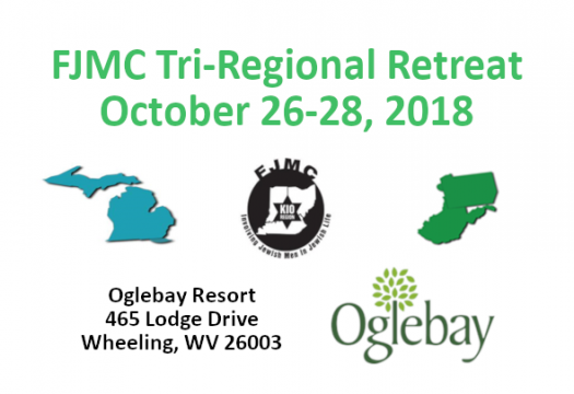 Tri-Region Retreat 2018